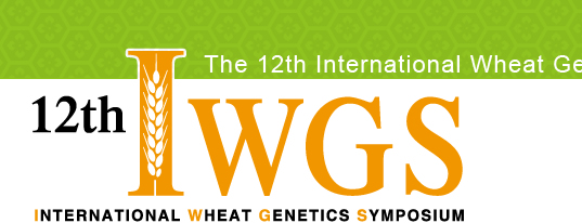 The 12th International Wheat Genetics Symposium
